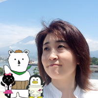 小澤朋子(おざわともこ)