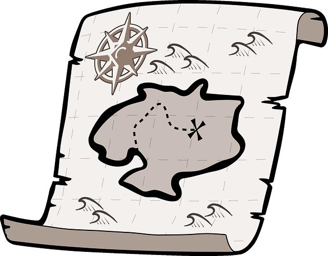 サイト作成マップ