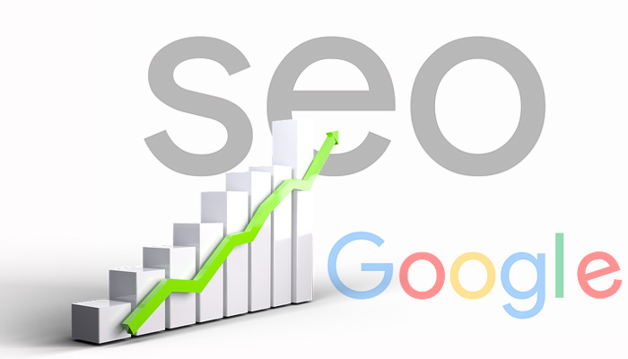 Google検索ランキング